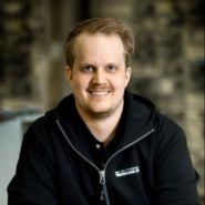Adam Strömberg