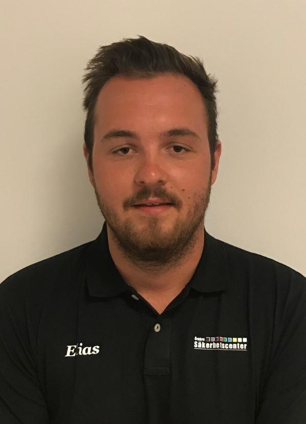 Elias Larsson